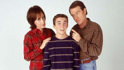 Малкольм у центрі уваги – найкращий комедійний сімейний серіал - фото 1