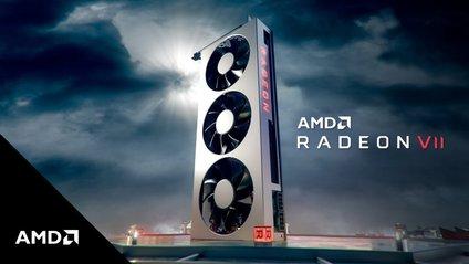 Представлена відеокарта AMD не вразила главу NVIDIA - фото 1