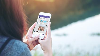 Українці віддають перевагу дзвінкам у Viber - фото 1