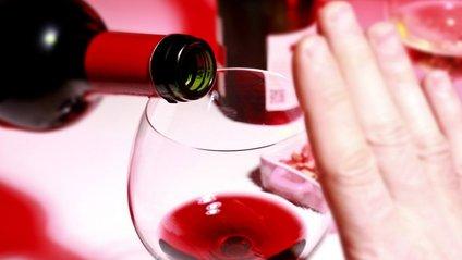 Алкоголь не потрібен, щоб розважатися, відпочивати і спілкуватися - фото 1