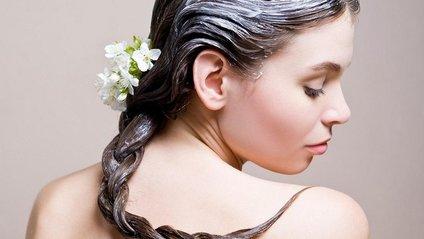 Що можна використовувати як масажнуолію для шкіри голови - фото 1