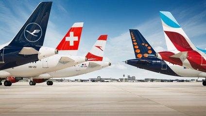 Авіаперевізники світу - фото 1