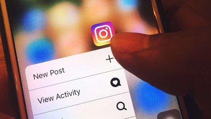 У багатьох користувачів Instagram є більше однієї сторінки - фото 1