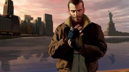Grand Theft Auto IV має вийти у цьому році - фото 1