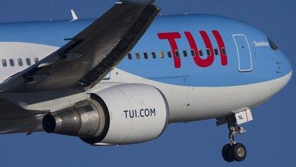 Авіакомпанії TUI осоромилася - фото 1
