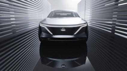 Автомобіль від Nissan показали у США - фото 1