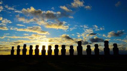 Чому жителі острова Пасхи доклали стільки зусиль для зведення масивних статуй - фото 1