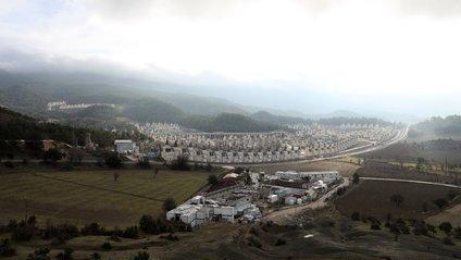 Місто-привид в Туреччині - фото 1