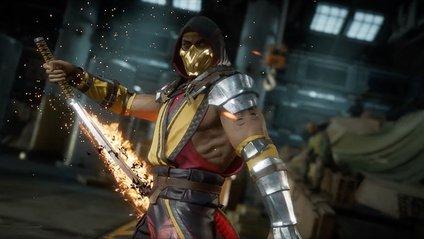 Mortal Kombat 11 - фото 1