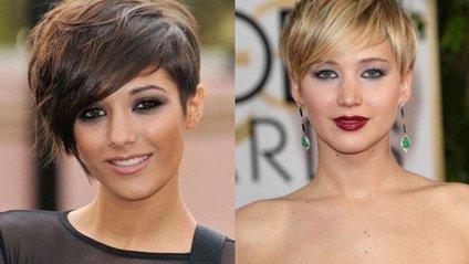 Найкращі приклади вдалих зачісок для круглого обличчя - фото 1