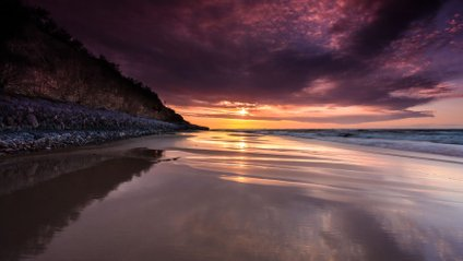 Балтійське море у фото польського фотографа - фото 1