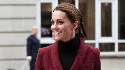 Герцогиня Кембриджська Кейт Міддлтон - фото 1