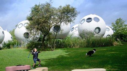 Квартал побудували за проектом голландського архітектора Дріса Крейкампа - фото 1