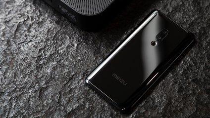 Meizu Zero – перший у світі смартфон без отворів і кнопок - Радіо ... 9ac0ee2c11b88
