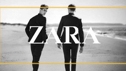 Zara –провідна торгова мережа групи компаній Inditex Group - фото 1