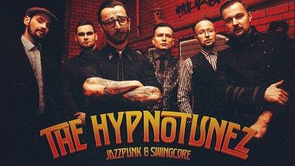 Прем'єра пісні The Hypnotunez – Hey - фото 1
