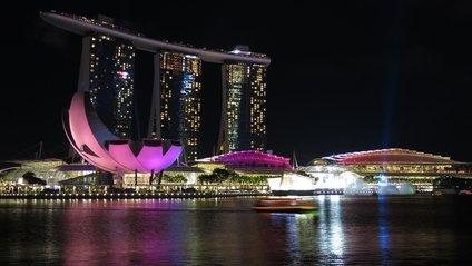 Сінгапур - найбезпечніша країна - фото 1