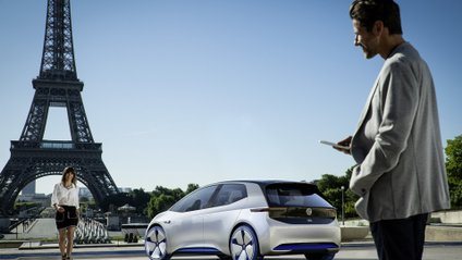 Volkswagen утримує перше місце в світі третій рік поспіль - фото 1