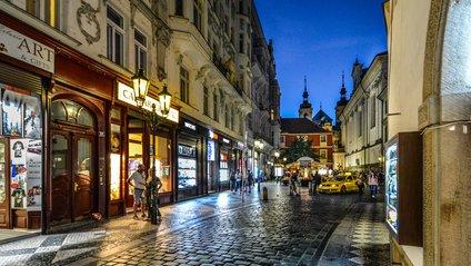 Нічна Прага буде мати свого мера - фото 1