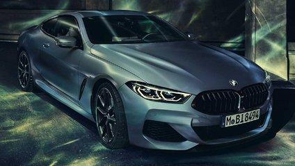 Спецверсія 8-Series від BMW - фото 1