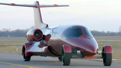 Власники лімузина оцінили його у5 млн доларів - фото 1