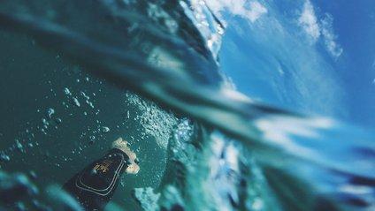 Землетрус під водою - фото 1
