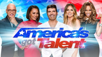 Українка підкорила America's Got Talent - фото 1