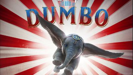 Дамбо, дивитись трейлер фільму онлайн - фото 1