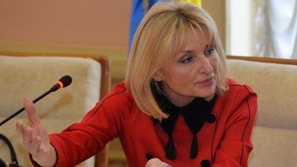 Ірина Луценко - фото 1