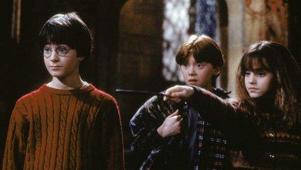 Як живуть актори, що зіграли головні ролі у фільмі Гаррі Поттер - фото 1