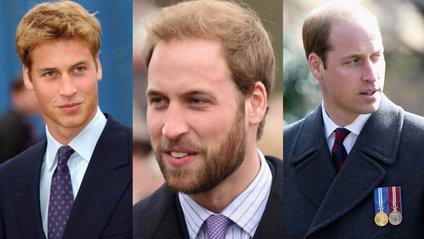 Герцог Кембриджський віддає перевагу більш брутальномустилю - фото 1