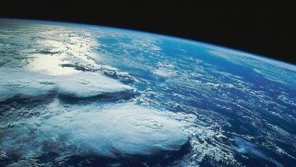 Отримане нове фото Землі - фото 1