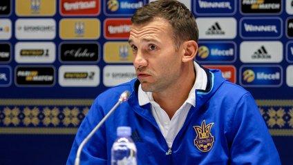 Шевченко планував відвідати матч Шахтар –Айнтрахт - фото 1