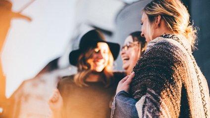 Як друзі впливають на самооцінку - фото 1