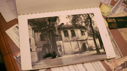 У 1891 році цей будинок придбав власник кількох кондитерських магазинів - фото 1
