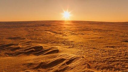 Марс на 360 - фото 1