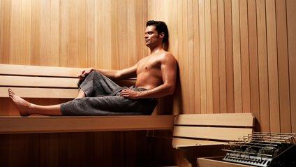 Фахівці вважають, що лазня – ідеальне доповнення до тренувань - фото 1