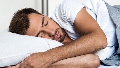 Цей метод допоможе заснути за лічені хвилини - фото 1