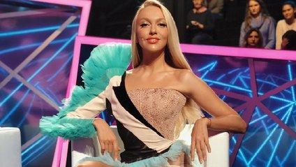 Оля Полякова - фото 1