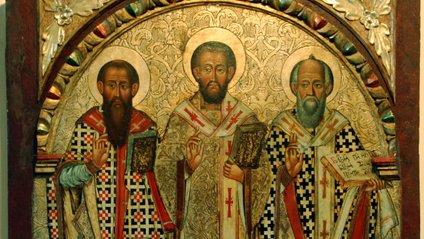Собор Трьох Святителів - фото 1