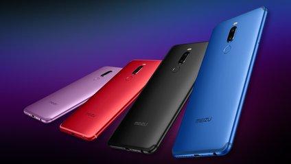 У Meizu Note 9 використовується процесор Snapdragon 6150 - фото 1