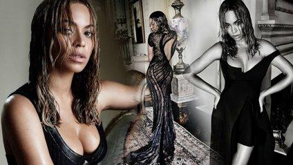 Beyonce похизувалась формами - фото 1