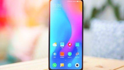 Xiaomi Mi9 покажуть на днях - фото 1