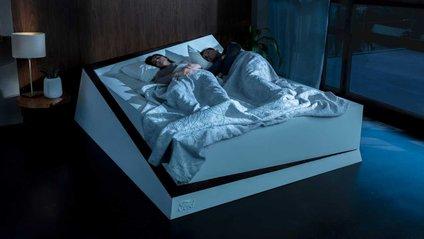 Ліжко від Ford допоможе висипатися - фото 1