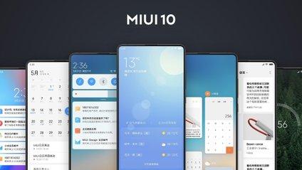 MIUI 10 отримав шалену кількість реклами - фото 1