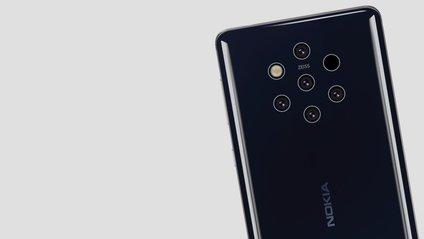 Смартфон Nokia 9 покажуть під час MWC 2019 - фото 1