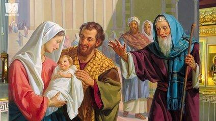 Стрітення Господнє: що не можна робити - фото 1