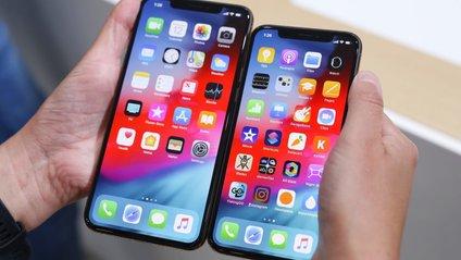 iPhone в Європи витісняє Huawei - фото 1