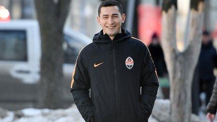 Тарас Степаненко - гравець Шахтаря з 2010-го - фото 1