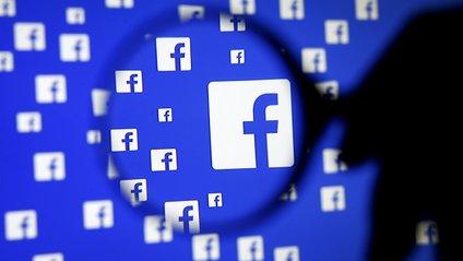 На Facebook чекає шалений штраф - фото 1